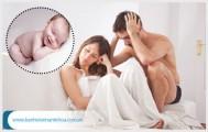 Bệnh rối loạn cương dương có gây vô sinh không?
