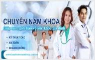 Khám sức khỏe sinh sản nam giới ở Tphcm