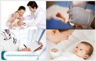 Bệnh viện nào uy tín phẩu thuật tốt nhất cho em bé bị lỗ tiểu thấp tại tphcm