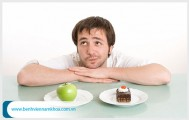 Bị viêm đường tiết niệu không nên ăn gì ?