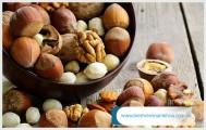[TP.HCM] Các loại hạt giúp tăng cường sinh lý nam mạnh mẽ