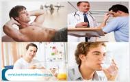 Mách Bạn 3 Cách Trị Bệnh Liệt Dương Tại Nhà Đơn Giản Mà Hiệu Quả Cao
