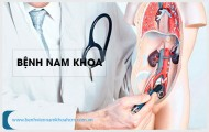 Danh sách các bệnh viện khám nam khoa uy tín tại TPCHM
