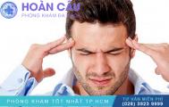 Nguyên nhân gây đau nửa đầu ở nam giới và cách khắc phục hiệu quả
