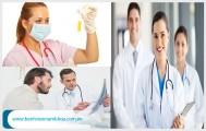Đi tiểu đau buốt thì nên khám ở đâu tại Tphcm ?
