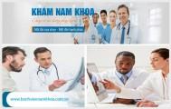 Địa chỉ chữa bệnh nam khoa an toàn nhất ở Đắc Lắc (Đắk Lắk)