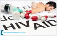 Dấu hiệu nhận biết nhiễm HIV ở nam giới