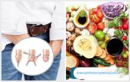 Cắt bao quy đầu kiêng ăn gì nhanh hồi phục