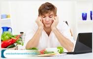 Người bị sỏi tiết niệu nên ăn gì mới tốt ?