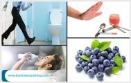 Những cách ngừa nhiễm khuẩn đường tiết niệu tái phát ?