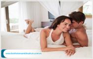 [TPHCM] Những điểm nhạy cảm trên cơ thể phụ nữ