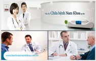 Phòng khám nam khoa ở Hóc Môn tốt nhất - Nam khoa huyện Hóc Môn