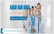 Phòng khám nam khoa ở Phú Nhuận - Nam khoa quận Phú Nhuận tốt nhất