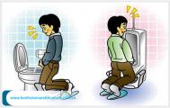 Cách chữa đi tiểu buốt tại nhà đơn giản hiệu quả