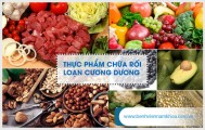 Top 5 thực phẩm chữa rối loạn cương dương tốt nhất