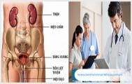 Nguyên nhân và cách chữa vôi tiền liệt tuyến