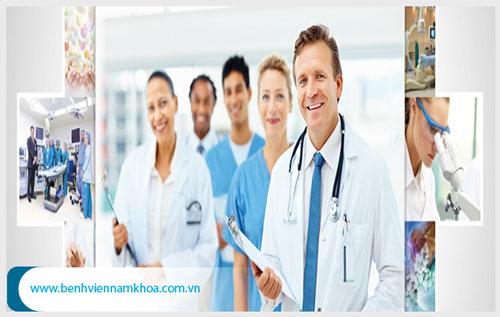 Bệnh viện chuyên khoa niệu đạo tốt nhất ở Tphcm