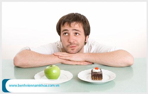 Bị viêm đường tiết niệu không nên ăn gì?