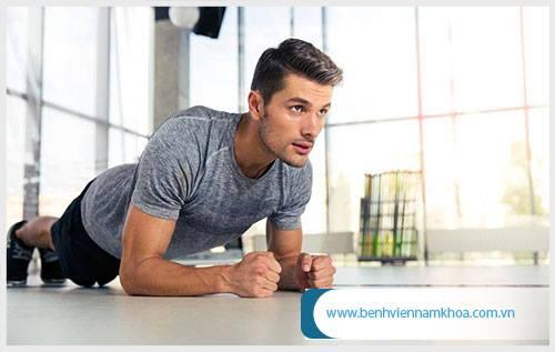 Thăm khám sức khỏe định kỳ sẽ giúp bạn tránh xa bệnh rối loạn cương dương