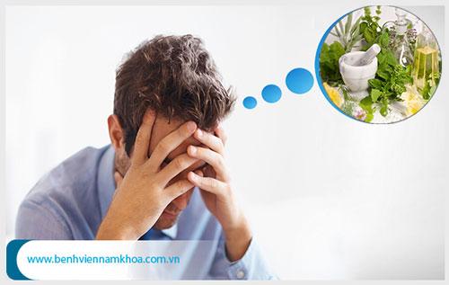 Có nên chữa viêm tiết niệu bằng thuốc nam không?