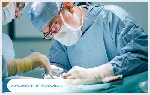 Tuột bao quy đầu dễ dàng hơn với phương pháp cắt bao quy đầu không đau