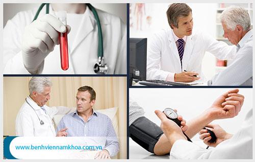 Địa chỉ chữa viêm bàng quang tốt nhất ở Tphcm?