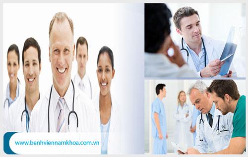 Địa chỉ phòng khám bệnh nam khoa ở Bình Định tốt nhất