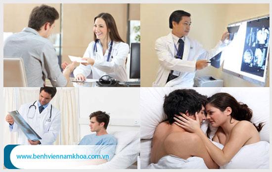 Thăm khám sức khỏe sinh sản định kỳ là điều cần thiết