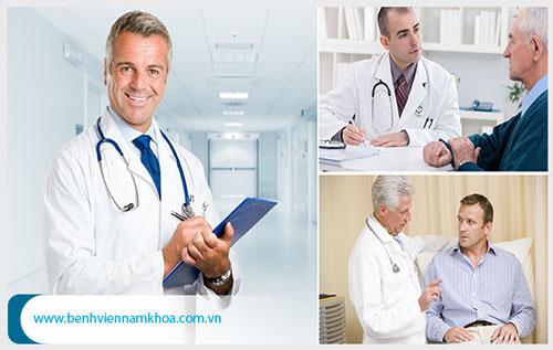Khám và chữa trị hiệu quả ở phòng khám nam khoa quận 9?