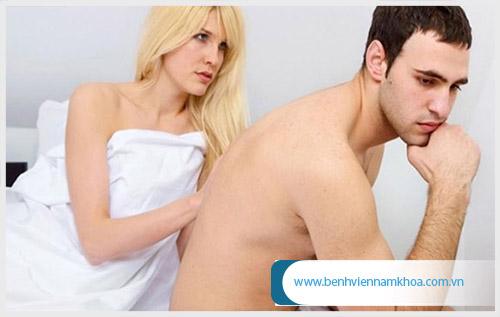 [TP.HCM] Mỡ máu cao làm giảm ham muốn và giải pháp khắc phục