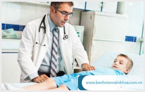 Các phương pháp chữa trị viêm bao quy đầu ở trẻ em hiệu quả, an toàn