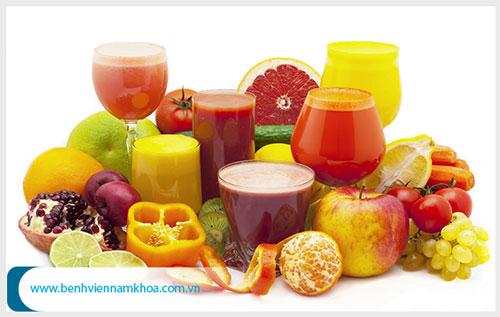 Người bị sỏi tiết niệu nên ăn gì mới tốt?