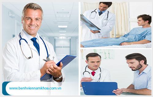 Phòng khám nam khoa ở Hà Tĩnh chất lượng nhất