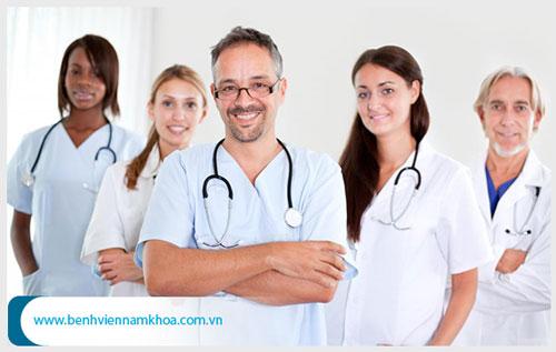 Phòng khám nam khoa ở Quảng Nam uy tín và hiệu quả